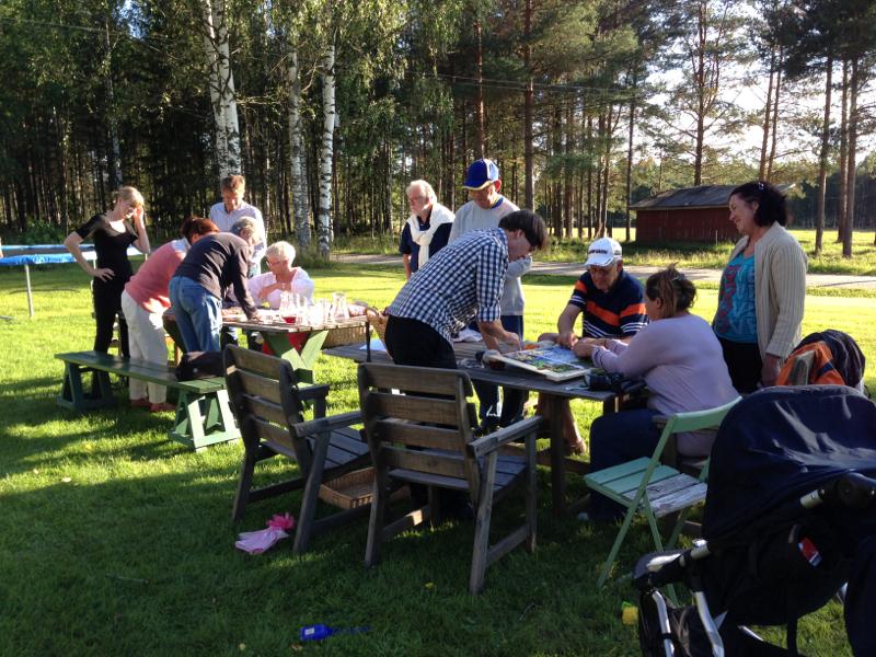 ASBAS i Piteå 2013